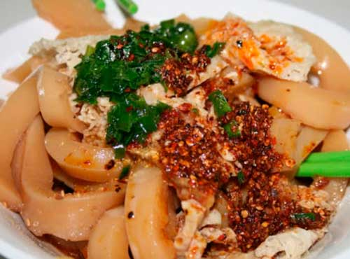 中国地方特色美食:青海篇