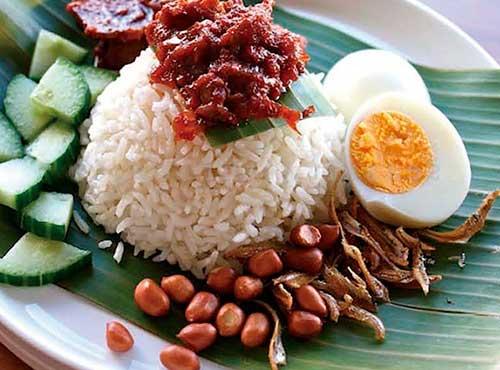 美食研究|马来西亚的国菜是这个吗?