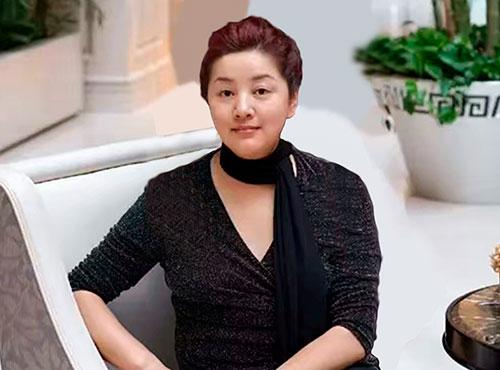 中国清真餐饮名人 马冬梅和她的丝路餐厅