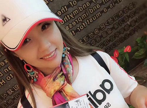 中国清真餐饮名人 马静和她的餐具文化