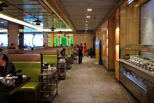资讯|锦翔炝锅城西安第五家店和平门店隆重开业