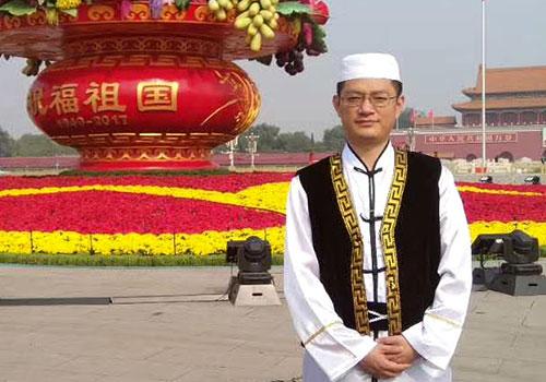 会员风采|马勇刚和他的真伊顺双双获中国清真餐饮大奖..