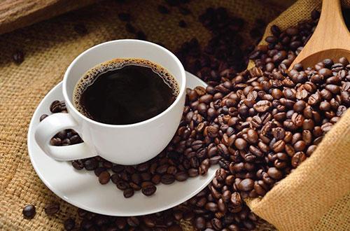 美食美文|咖啡物语(吕雪萱 文)