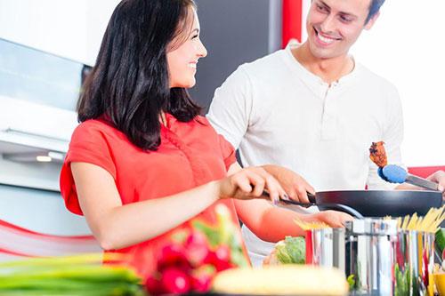 烹饪方法与营养保留