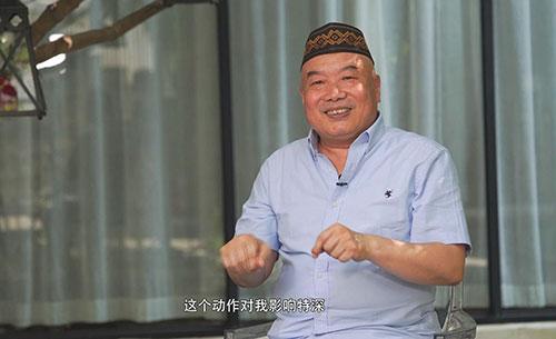 视频|白剑波美食情怀40年