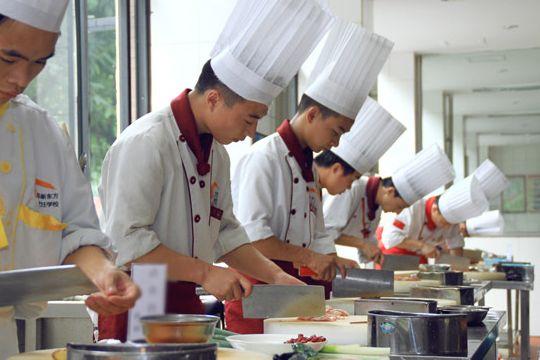 烹调知识 烹调中的八大基本功有哪些