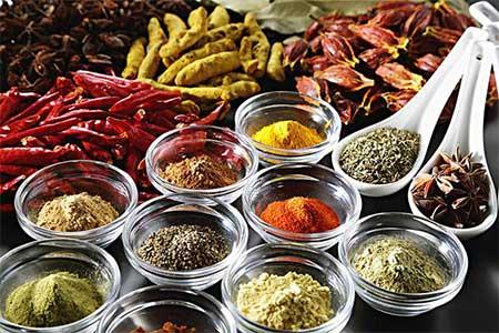 烹饪调味料的基本分类和用法