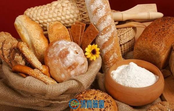 烘焙知识 面包制作中的揉面技巧